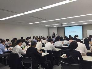 「パワハラ関連法の概要と実務対応のポイント」セミナー9月18日(水)紀尾井フォーラムにて開催